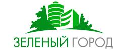 «Зелёный Город» logo