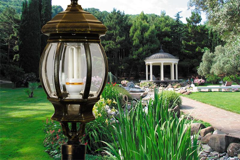 Люминесцентные лампы