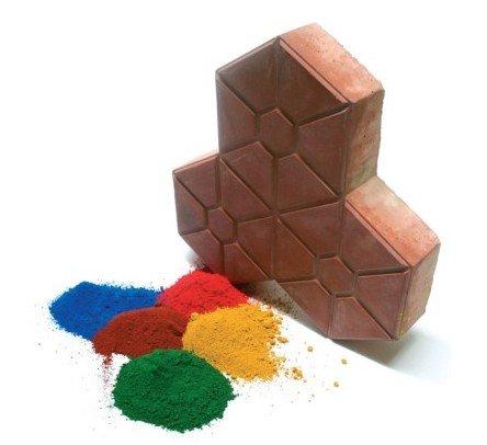 Цветостойкость плитки
